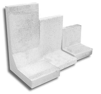 l winkelsteine huber betonwerkhuber betonwerk. Black Bedroom Furniture Sets. Home Design Ideas